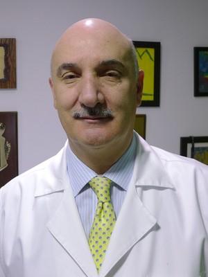 Dr. Juan Manuel Garcia Gomez
