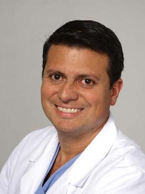 Dr. Jorge H. Ulloa