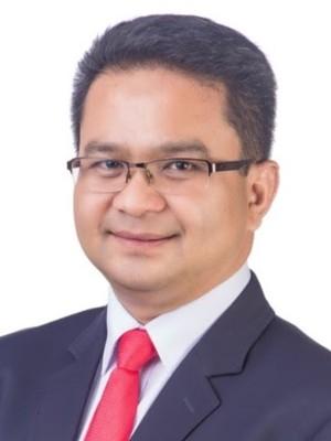 Dr. Zaharuddin  Rahmat