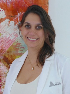 Dr. Carolina  Ortega